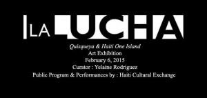 La-Lucha-Haiti-Dominican-Republic-Art-Exhibit
