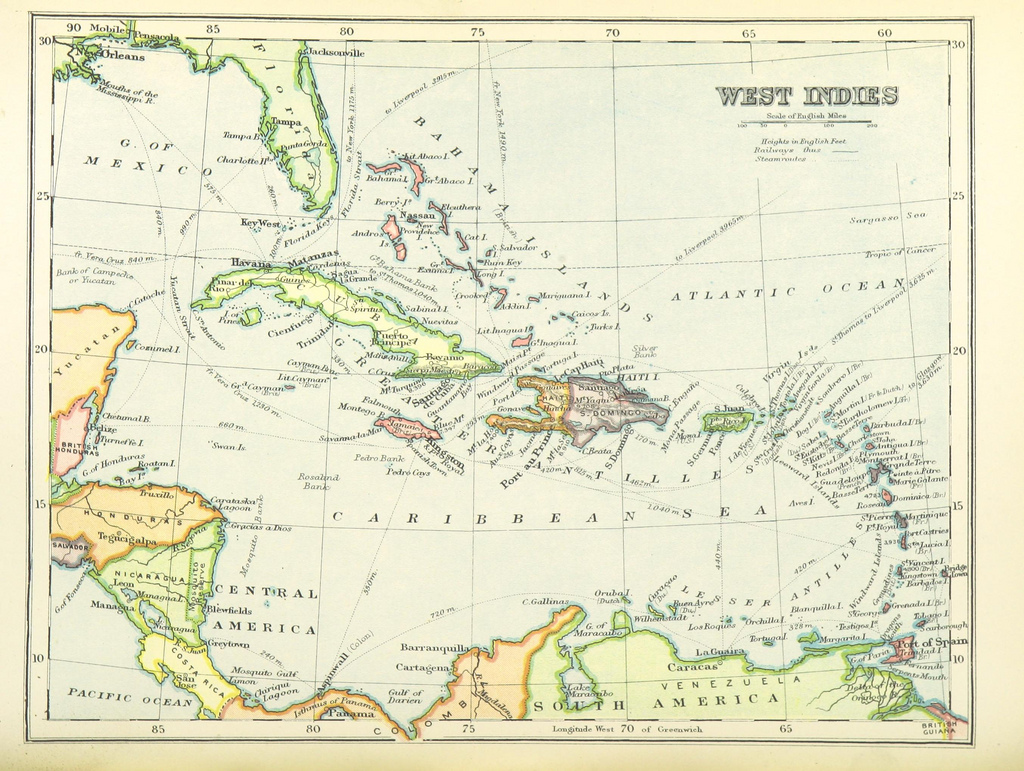 racism in the caribbean essay