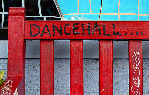 Dancehall, Music and the City | The Caribbean Commons